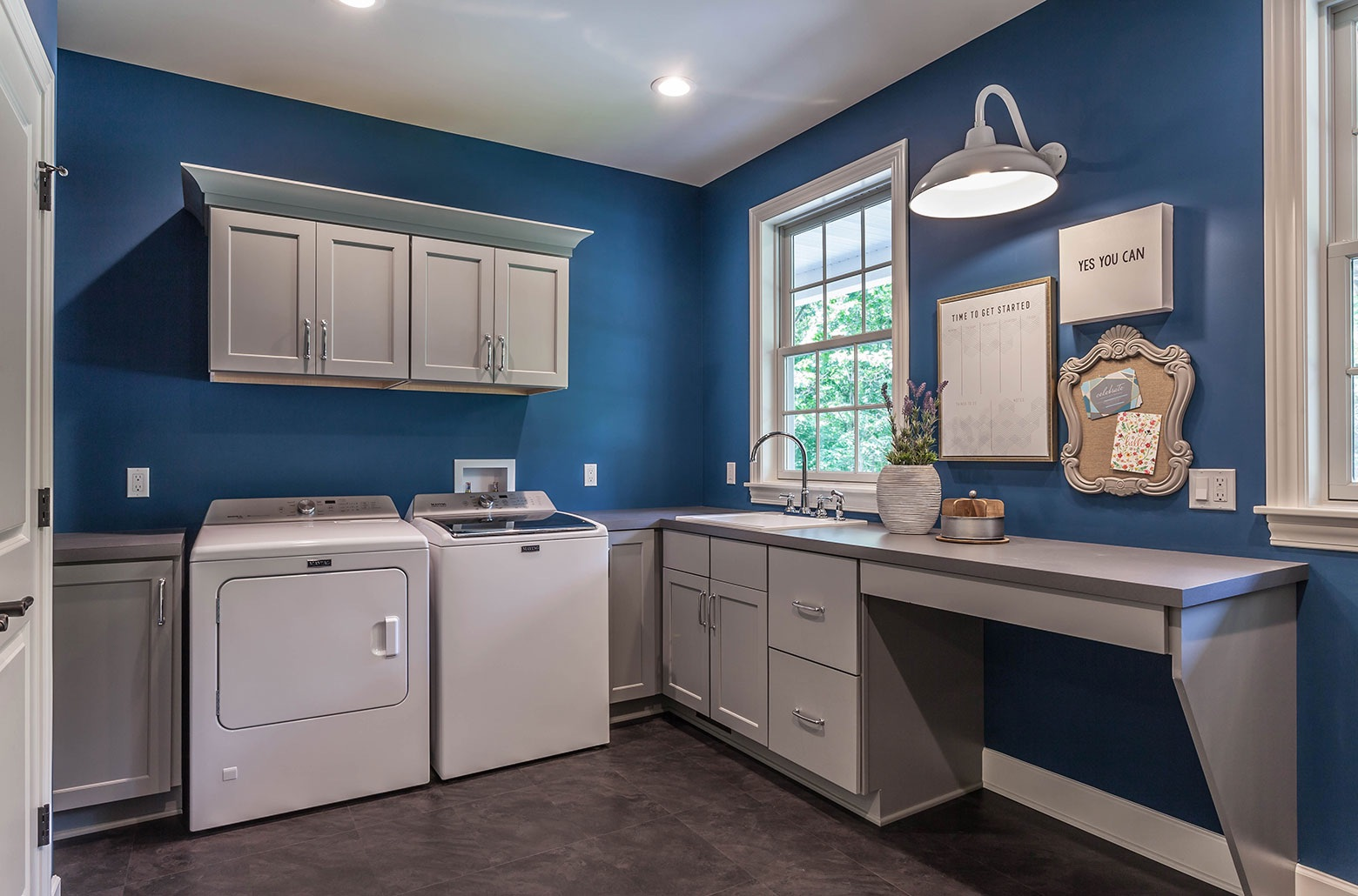 ADA accessible kitchen