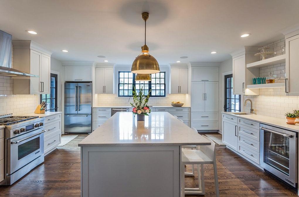 Grand Rapids Mi Custom Home Designers Bruce Heys Builders